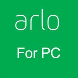arlo software logo