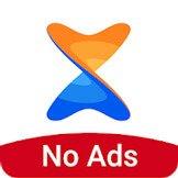 Xender Software Logo