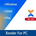 xender download for pc