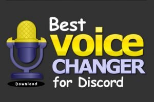 Best Voice Changer app for Discord