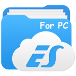 Download ES File Explorer For PC