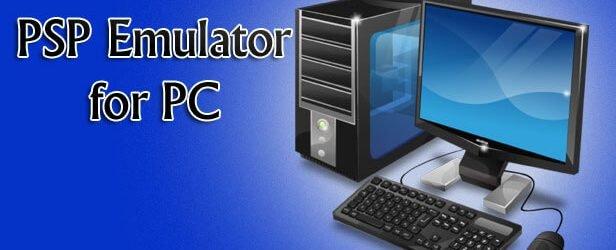PSP Emulator for PC
