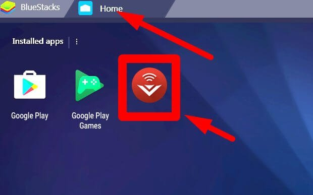 Download Vizio smartcast app for PC