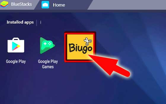 download biugo for pc