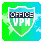 logo of office vpn pc version