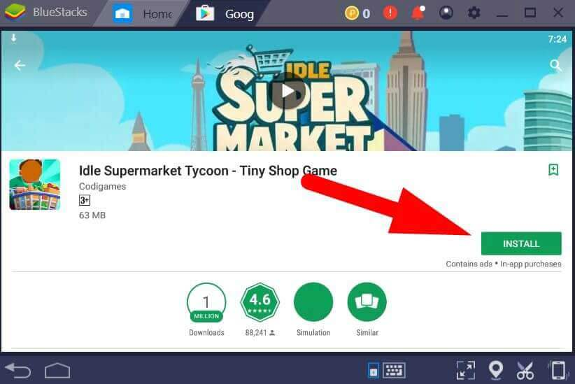 Download idle supermarket tycoon for pc