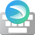 logo swiftkey keyboard software