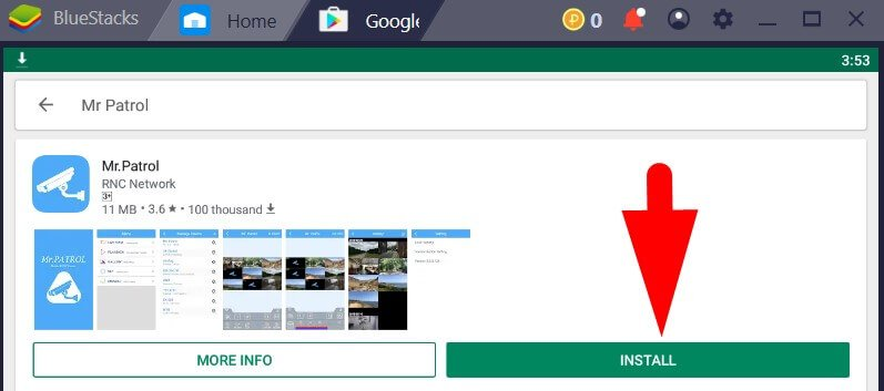 Download and InstallMr Patrol for PC Alike Windows 1087 and MacBook