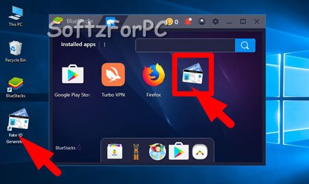 How to install Fake ID Generator on a PC Windows