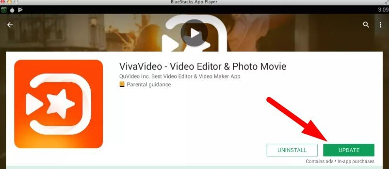 VivaVideo Editor for PC