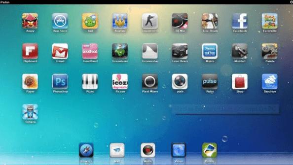 3 Best iPhone Emulator that will Run iOS Apps on PC Mac Windows 10