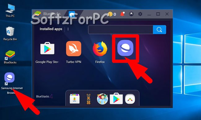 How to Download Samsung Internet Browser for PC (Windows)