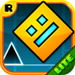 Geometry Dash APK Lite For PC