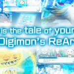 DIGIMON ReArise for PC Windows